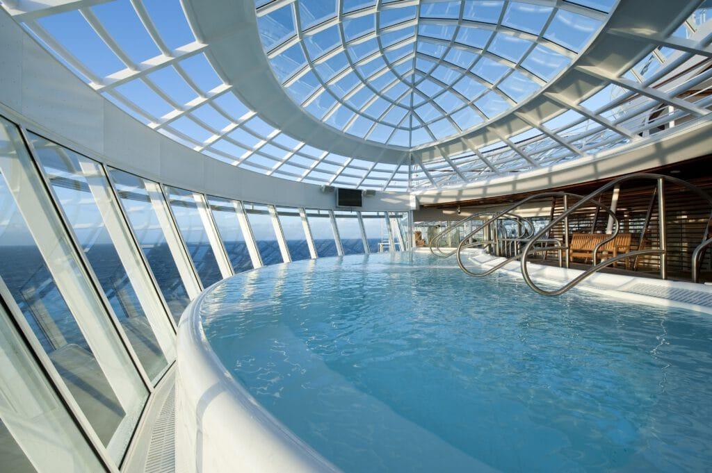 Cruiseschip-Allure of the Seas-Royal Caribbean International-Whirpool