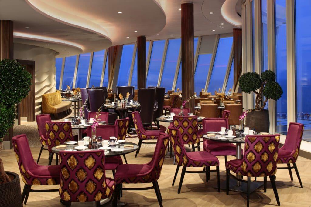Cruiseschip-Harmony of the Seas-Royal Caribbean International-Coastal Kitchen