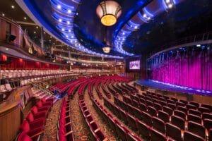 Cruiseschip-Allure of the Seas-Royal Caribbean International-Theater