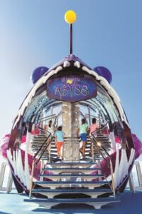 Cruiseschip-Harmony of the Seas-Royal Caribbean International-The Ultimate Abyss
