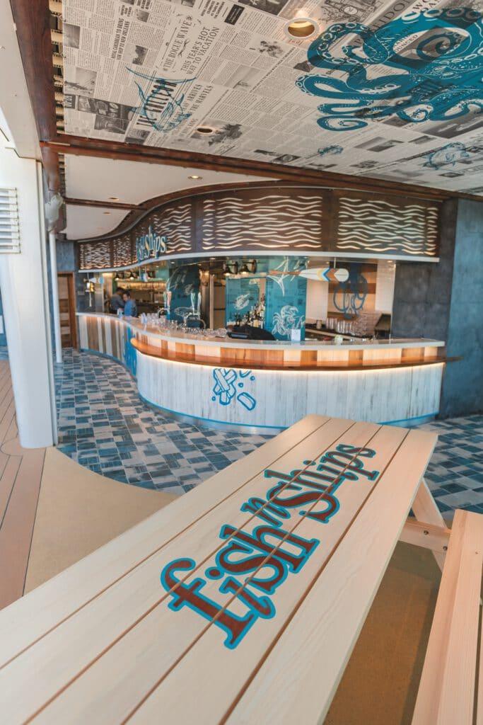Cruiseschip-Independence of the Seas-Royal Caribbean International-Fish&Ships