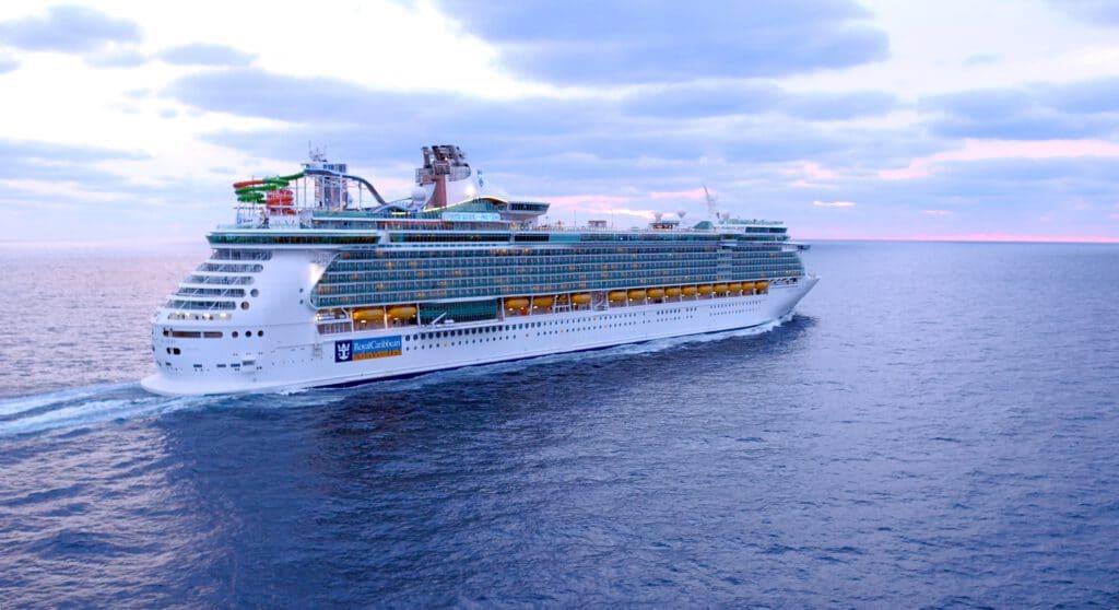 Cruiseschip-Liberty of the Seas-Royal Caribbean International-Schip