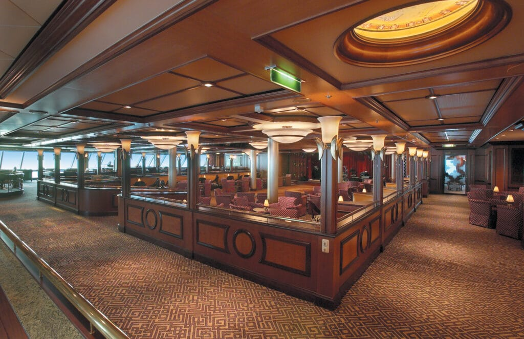 Cruiseschip-Serenade of the Seas-Royal Caribbean International-Safari Club
