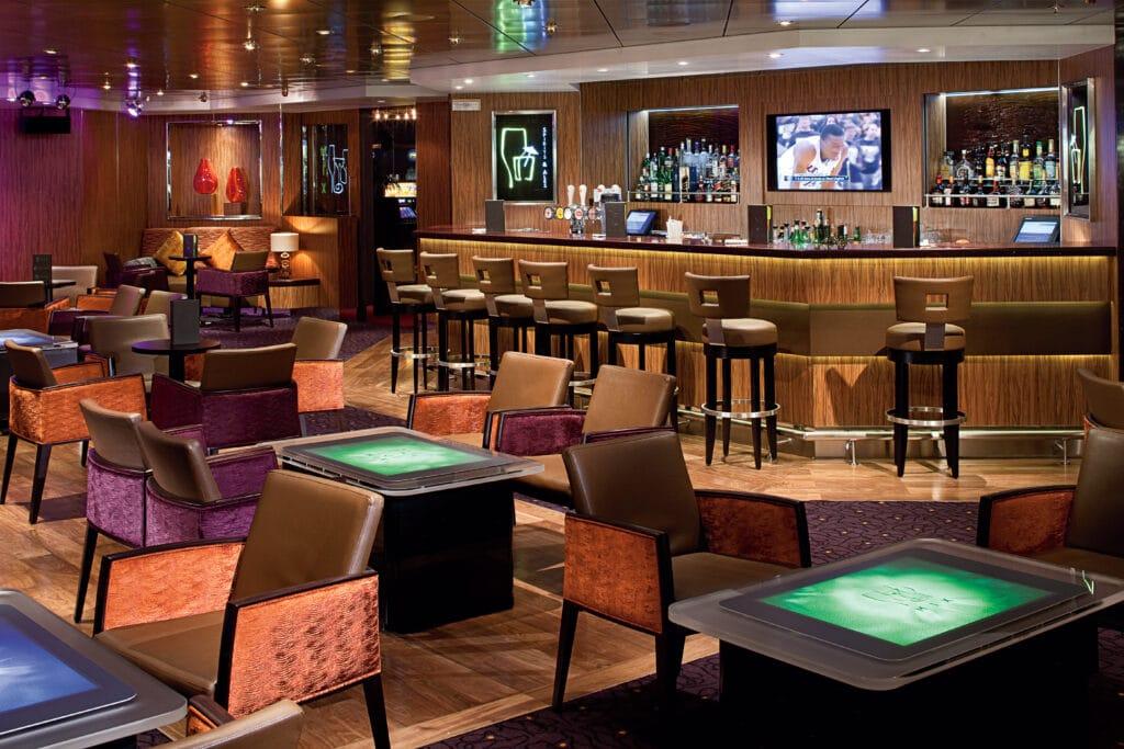Rotterdam-Holland America Line-Cruiseschip