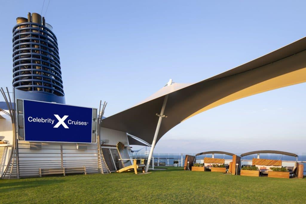 Cruiseschip-Celebrity Silhouette-Celebrity Cruises-Lawn Club