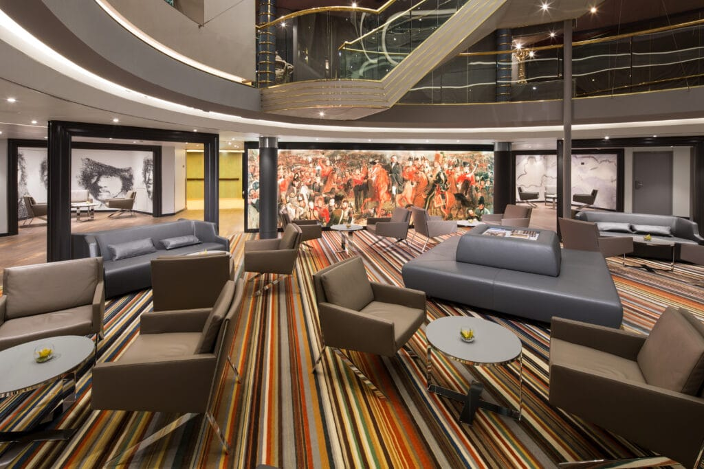 Westerdam-Holland America Line-Cruiseschip