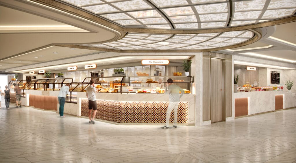 Cruiseschip-Sky Princess-Princess Cruises-World Fresh Marketplace