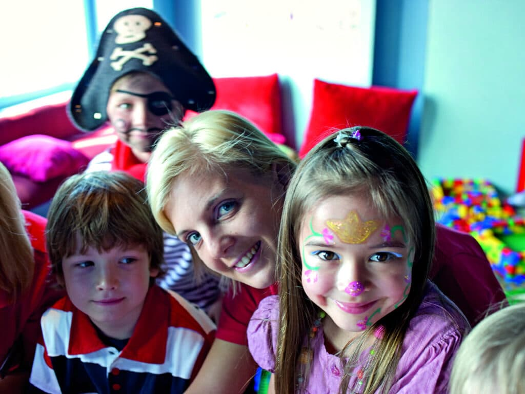 Cruiseschip-AIDAcara-AIDA-Kidsclub