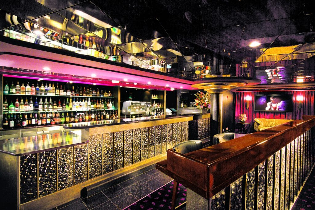 Cruiseschip-Norwegian Epic-Norwegian Cruise Line-Bar