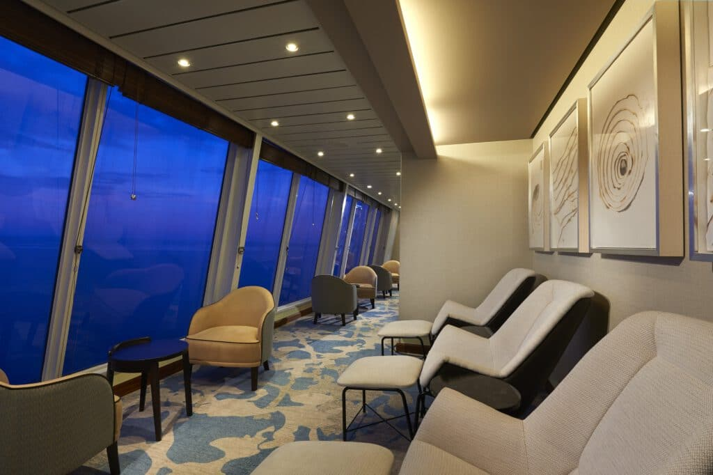 Cruiseschip-Norwegian Sun-Norwegian Cruise Line-Spa