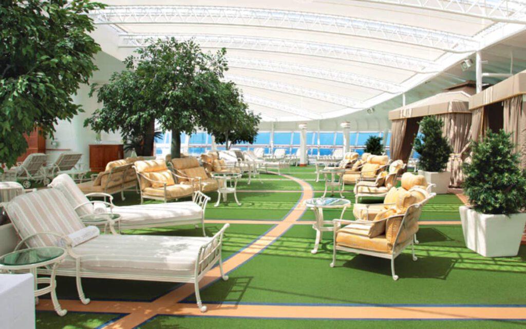 Cruiseschip-Star Princess-Princess Cruises-The Sanctuary