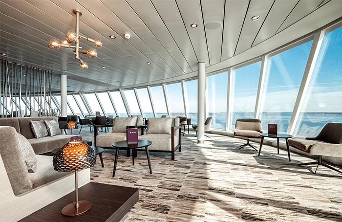 Cruiseschip-Mein Schiff 1-Mein Schiff2-TUI Cruises-Lounge
