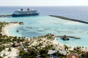 Disney Cruise Line Castaway