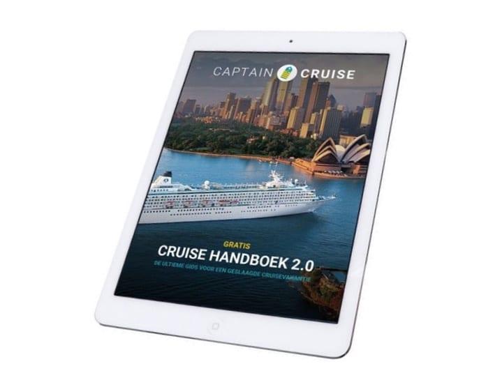 Captain-Cruise-e-boek-Handboek