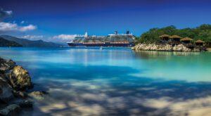 Celebrity-Silhouette-Labedee-Cruiseschip-Cruise