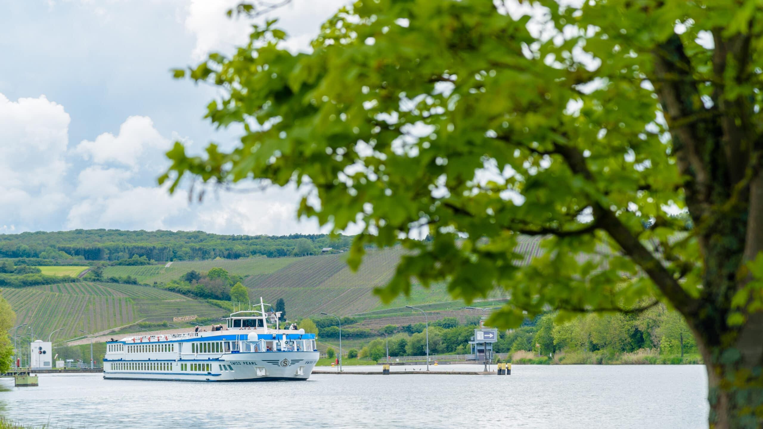 Viva Cruises - Swiss Pearl - Rivierschip