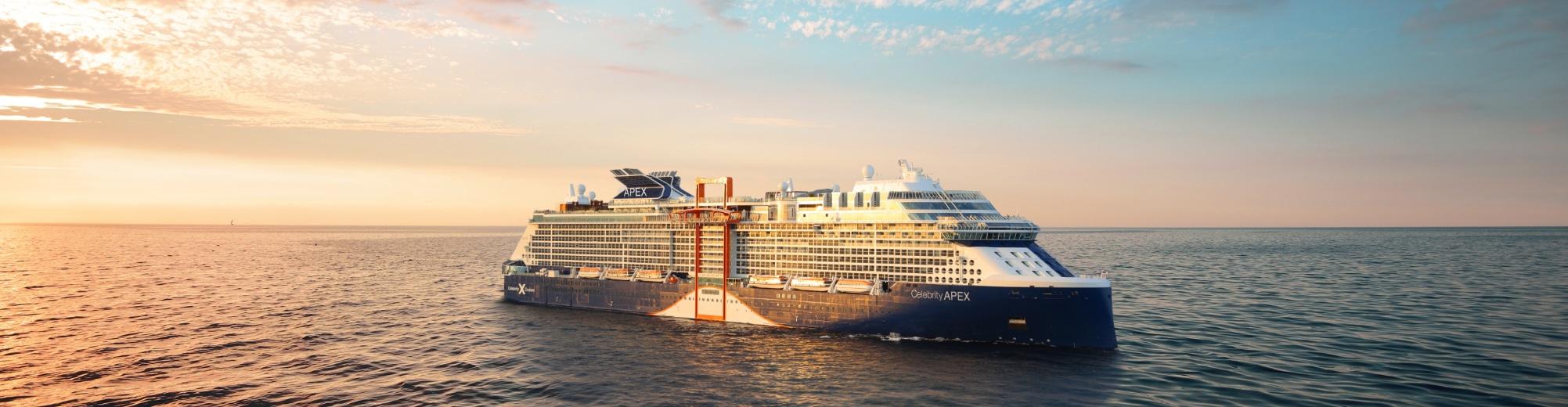 Celebrity Cruises - Always Included -