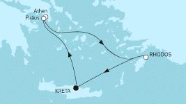TUI-Cruises-TUI-Mein-Schiff-6-Griekenland