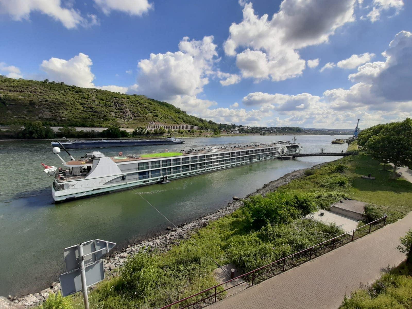 Rivierschip-VIVA Cruises-Viva Inspire-Cruise-Schip