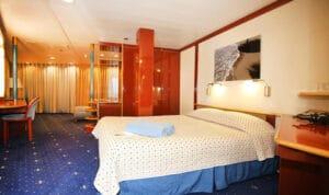 cruiseschip-Celestyal Cruises-Celestyal Crystal-Cat. S-Suite zonder balkon