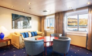 Cruiseschip-Celestyal Cruises-Celestyal Crystal-Cat. SG-Grand Suite