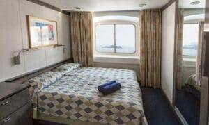 cruiseschip-Celestyal Cruises-Celestyal Crystal-Cat. XB-Buitenhut