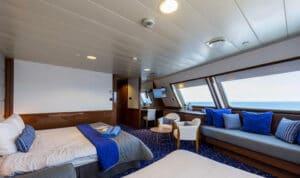 Cruiseschip-Celestyal Cruises-Celestyal Olympia-Cat. SG-Grand Suite