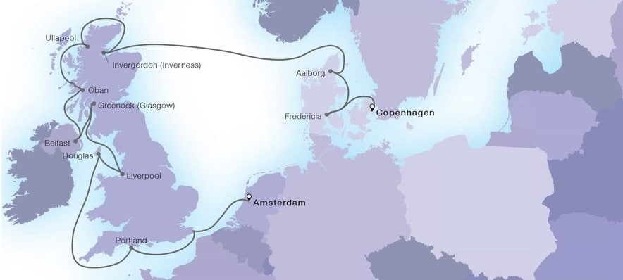 Seabourn-Seabourn-Sojourn-route-11 september 2021
