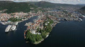 Bergen-haven-overzicht