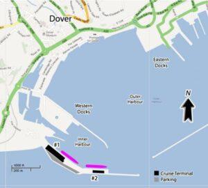 Dover-portmap