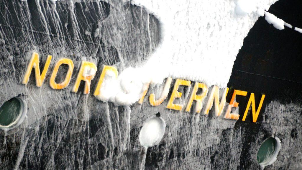 Cruiseschip-Hurtigruten-MS Nordstjernen-schip-Sfeer