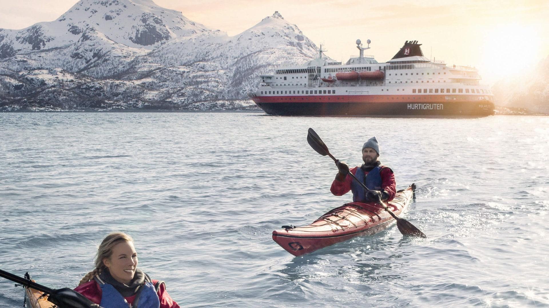 Cruiseschip-Hurtigruten-MS Polarlys-schip-Schip2