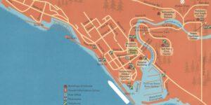 Ketchikan-portmap