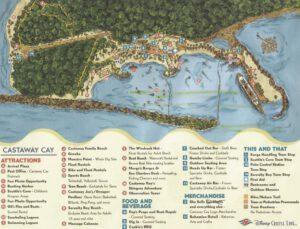 Castaway-portmap