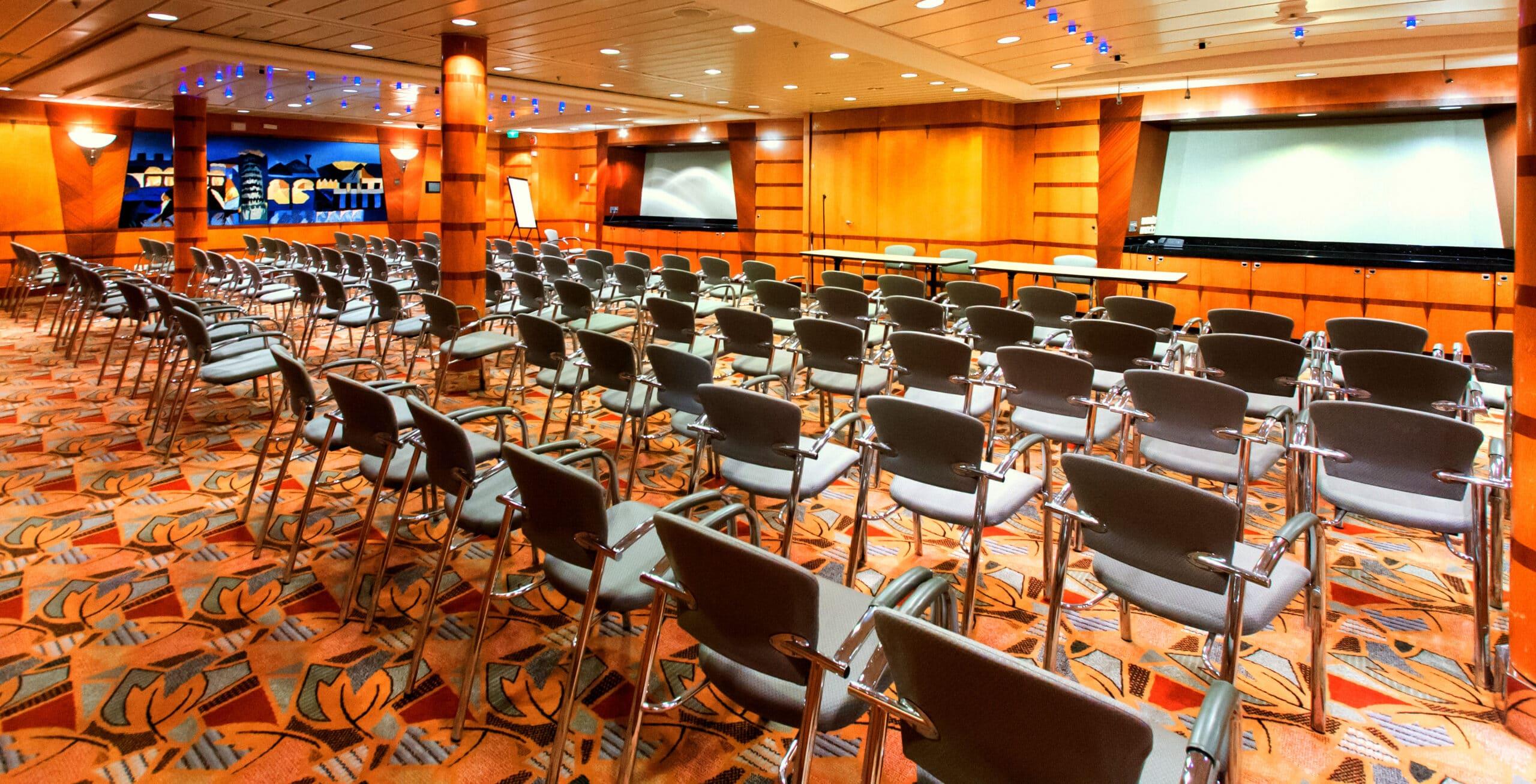 Royal-Caribbean-International-Conference-Meeting-Zakelijke-Bespreking