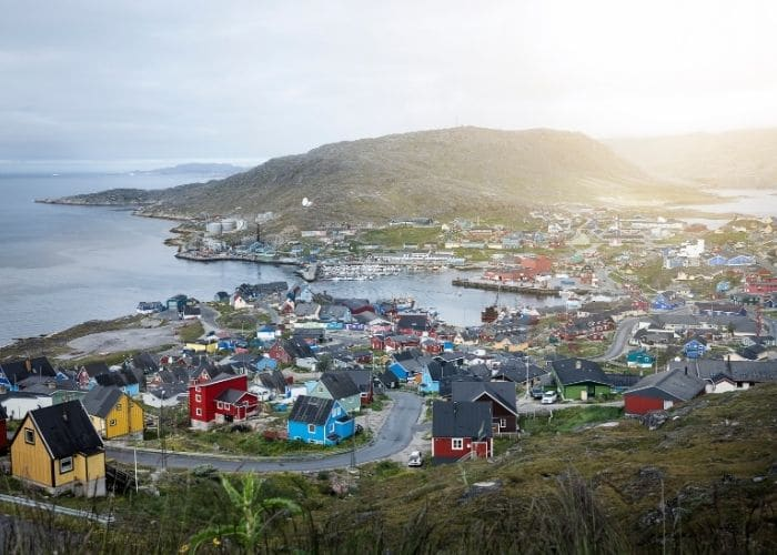 Groenland-qaqortoq-cruise-haven
