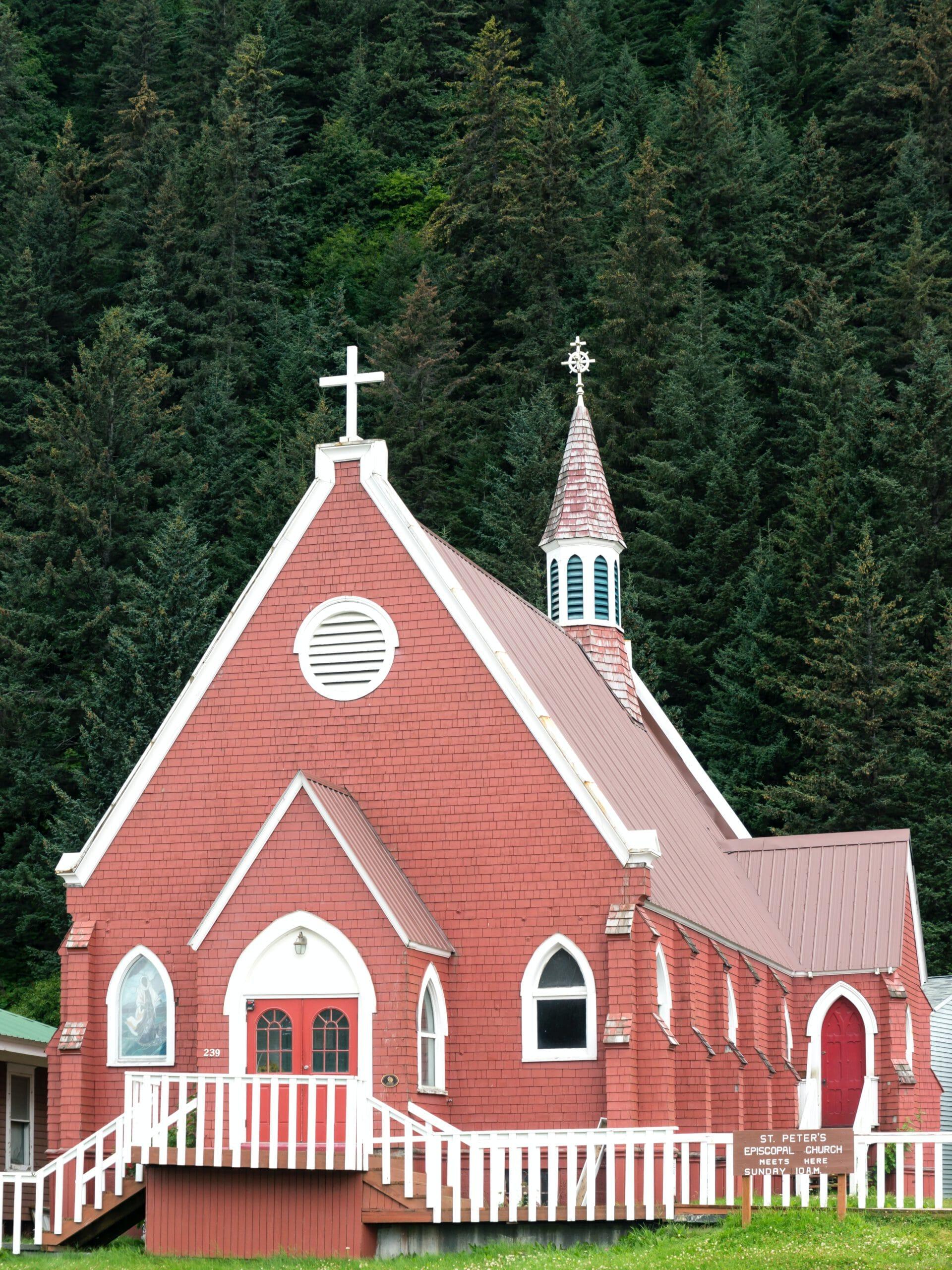 alaska-seward-kerk