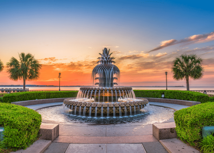 amerika-boston-charlestown-fonteintje