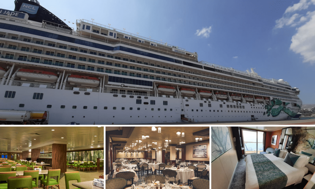 Norwegian Cruise Line-Blog-Restaurant-Schip