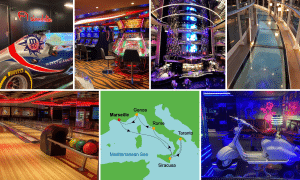 MSC-MSCSeaside-Entertainment-Cruise-Cruiseschip