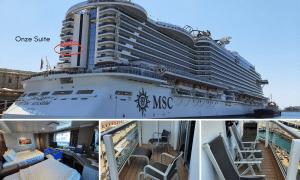 MSC-MSCseaside-cruise-cruiseschip-genua-suite-aurea